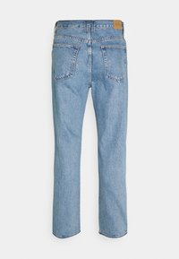Weekday - BARREL TAPERED - Džíny Relaxed Fit - harper blue - 1
