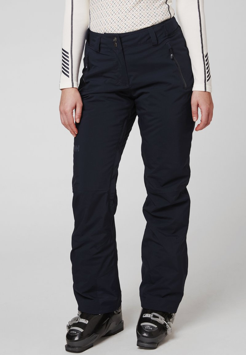 Helly Hansen - LEGENDARY INSULATED PANT  - Snow pants - blau