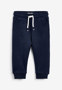 Next - 3 PACK SOFT TOUCH - Tracksuit bottoms - blue - 4