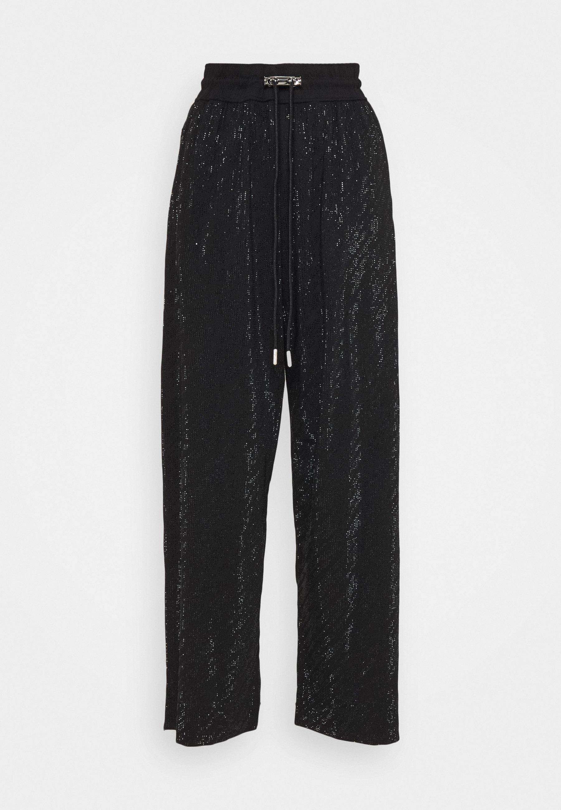 Femme STRASS - Pantalon classique