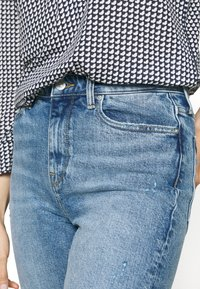 Tommy Hilfiger - GRAMERCY TAPERED - Džíny Relaxed Fit - sara - 4