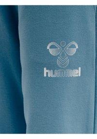 Hummel - Jogginghose - bluestone - 3
