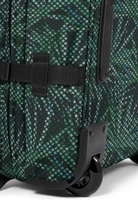 Eastpak - MESH FLOW/AUTHENTIC - Trolleyer - dark green - 3