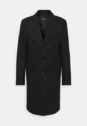 COAT - Klassinen takki - black