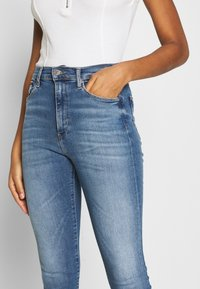 Tommy Jeans - SYLVIA ANKLE - Jeans Skinny Fit - arden - 3
