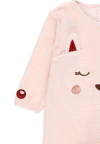 Boboli - Sleep suit - talcum - 3