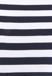 GAP - Print T-shirt - navy - 2
