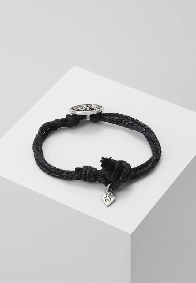 CHILDREN OF THE SUN BRACELET - Bracelet - black