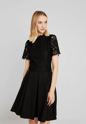 SUMMER - Cocktail dress / Party dress - black