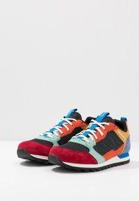 Merrell - ALPINE - Sports shoes - multicolor - 2