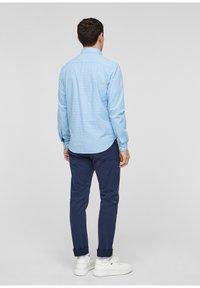 s.Oliver - Shirt - blue - 2