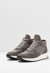 GARMENT PROJECT - Sneaker high - grey - 2