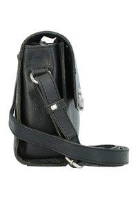 Cowboysbag - WOLSELY  - Across body bag - black - 3
