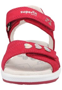 Superfit - Sandals - rot - 5