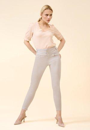 Jeans Skinny Fit - blauer dunst