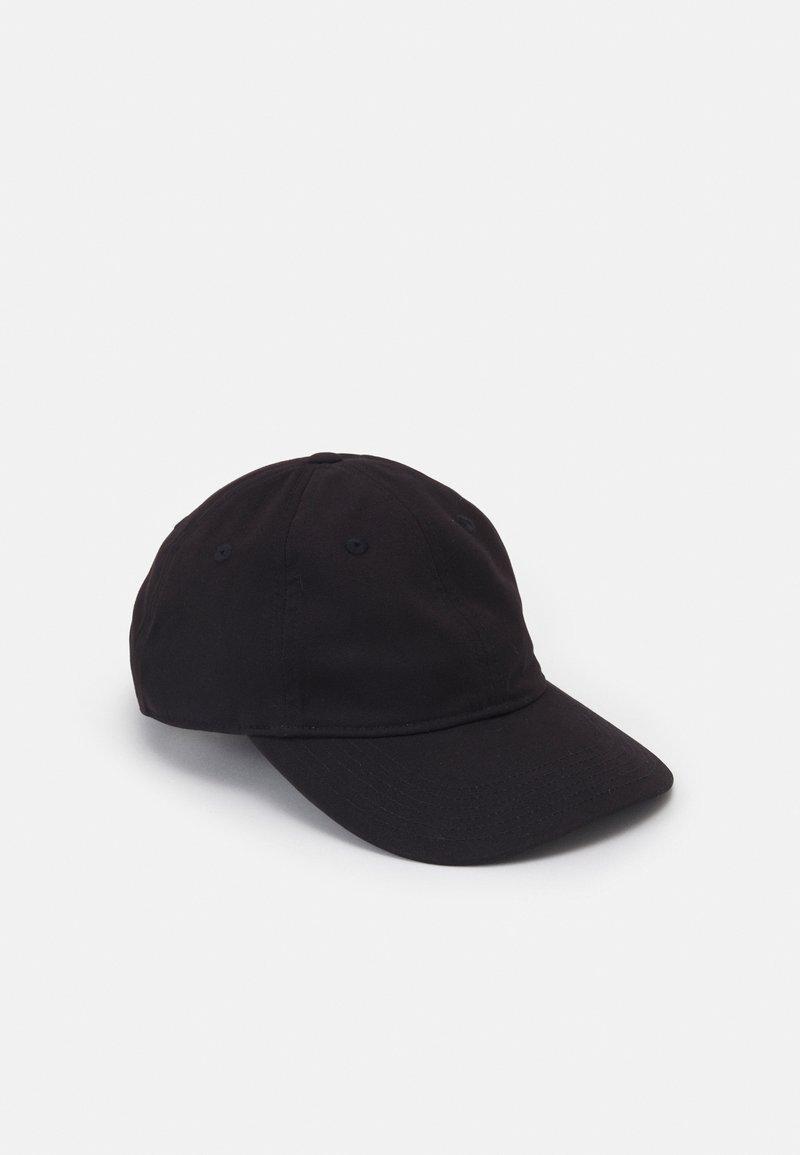 ARKET - UNISEX - Cap - black