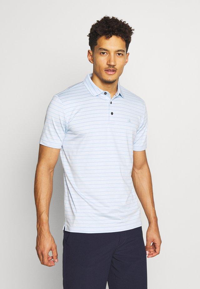 SPLICE - Treningsskjorter - dusty blue
