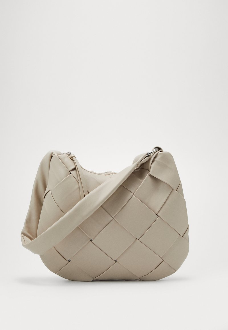 Topshop - HOBO - Handtasche - neutral
