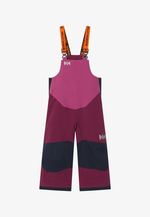RIDER - Pantalon de ski - purple potion