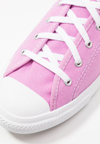 Converse - CHUCK TAYLOR ALL STAR DAINTY - Baskets basses - peony pink/white - 2