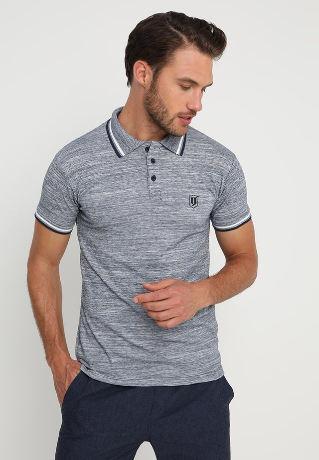 CONLEY - Polo - navy