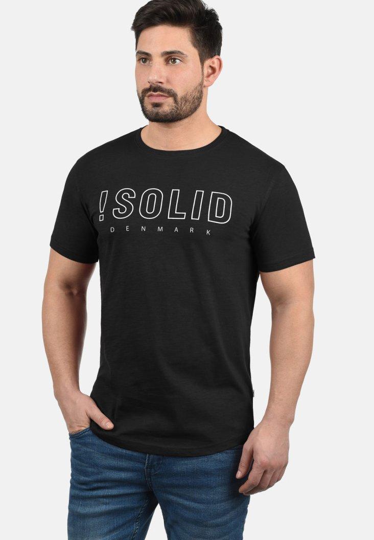 Homme SOLIDO - T-shirt imprimé