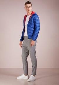 Colmar Originals - MENS JACKET - Chaqueta de plumas - blue - 1