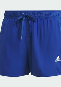 adidas Performance - CLASSIC 3-STRIPES   - Surfshorts - blue - 7