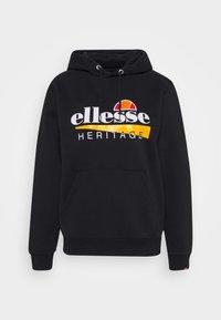 Ellesse - BREIEN - Hoodie - black - 3