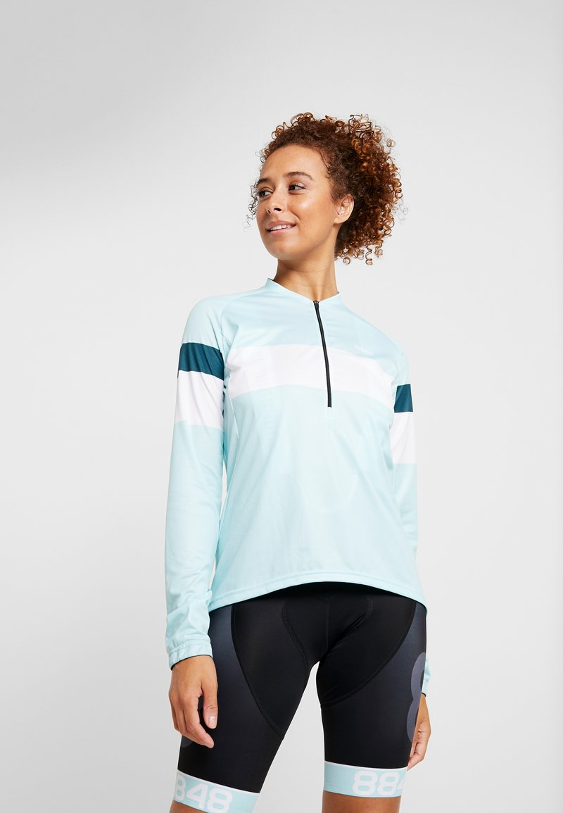 8848 Altitude - AIDA - T-shirt sportiva - mint