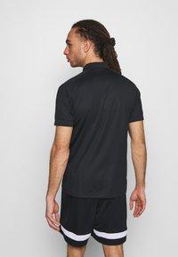 New Balance - Sports shirt - black - 2
