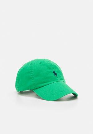 HAT UNISEX - Cap - gold/green