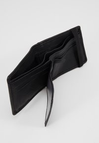 Dickies - WILBURN WALLET - Monedero - black - 6