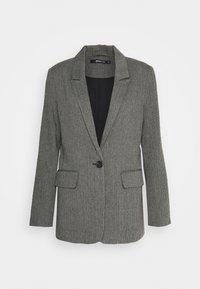 Gina Tricot - LISA - Short coat - grey - 5