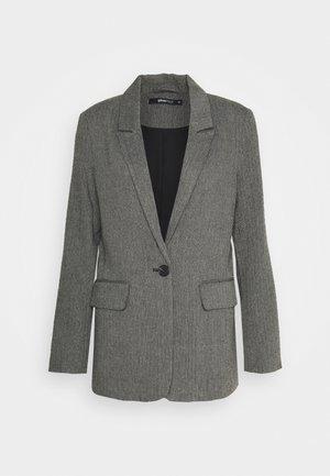 LISA - Short coat - grey