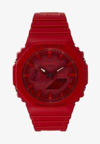 G-SHOCK - Horloge - red - 1