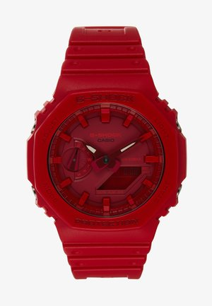 Orologio - red