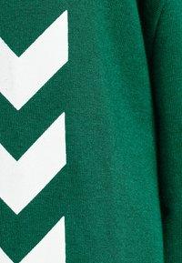 Hummel - HMLGO  - Hoodie - green - 2