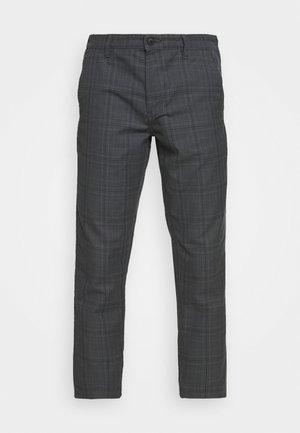 OCS CHINO - Trousers - dark grey