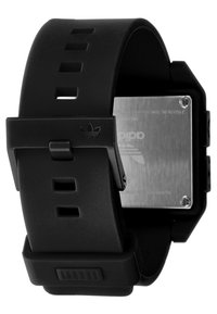 adidas Originals - ARCHIVE - Digital watch - all black - 3