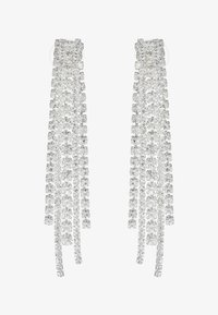 EARRINGS RACHEL - Earrings - silver-coloured
