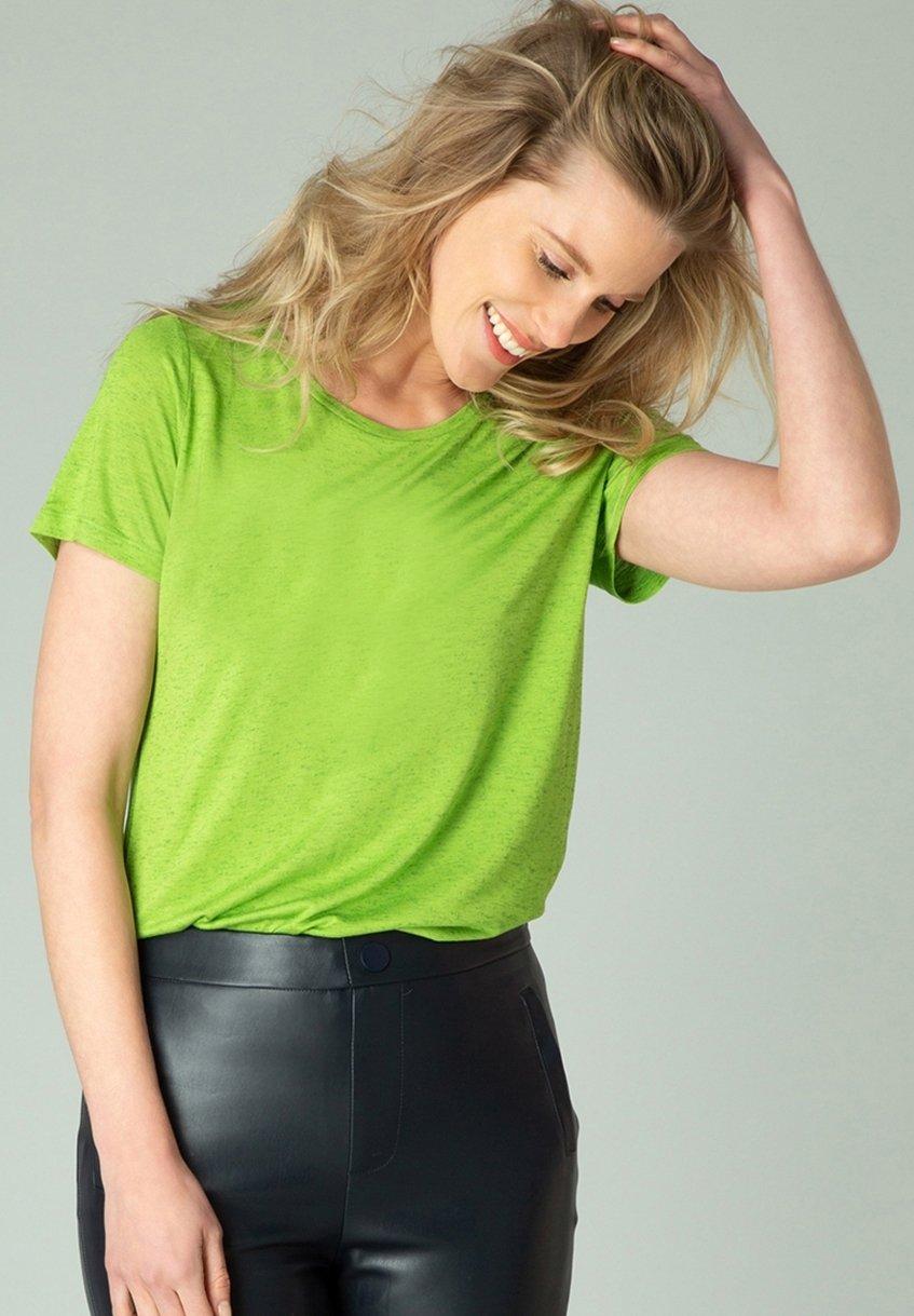 Damen Gwenn - T-Shirt basic