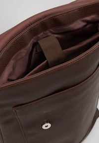KIOMI - Rucksack - dark brown - 4