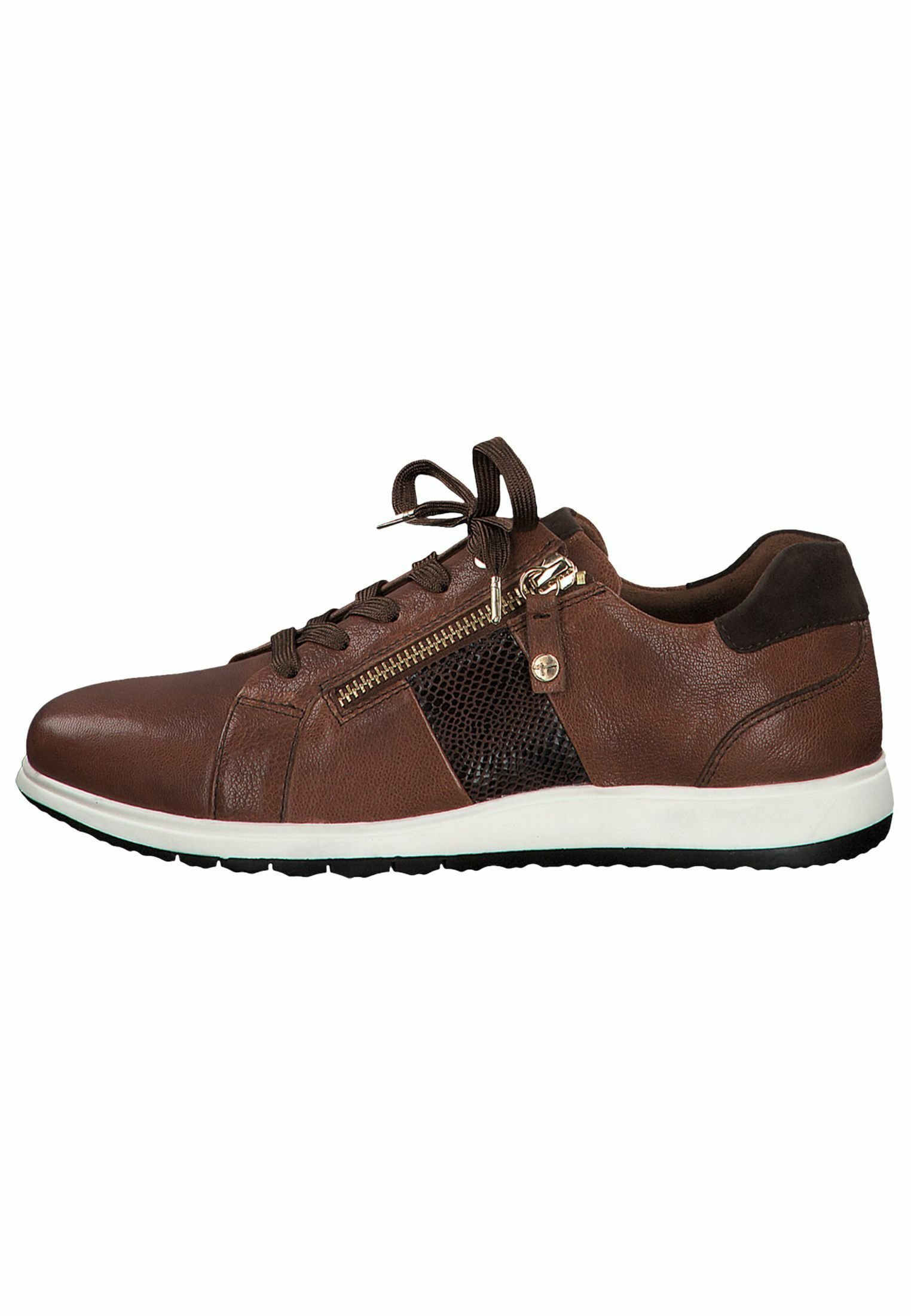 Sneakers chestnut