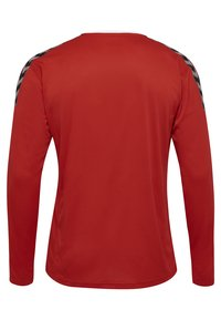 Hummel - HMLAUTHENTIC - Sports shirt -  red - 1