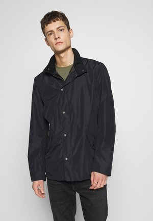 BARBOUR SPOONBILL - Summer jacket - navy