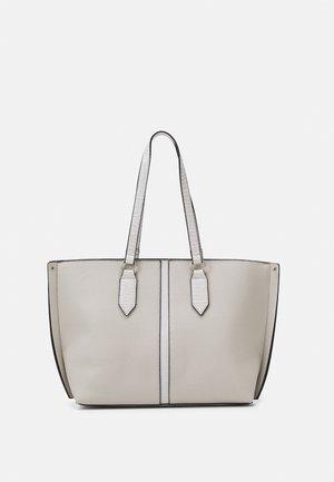 SIENNA TOTE - Handbag - light grey