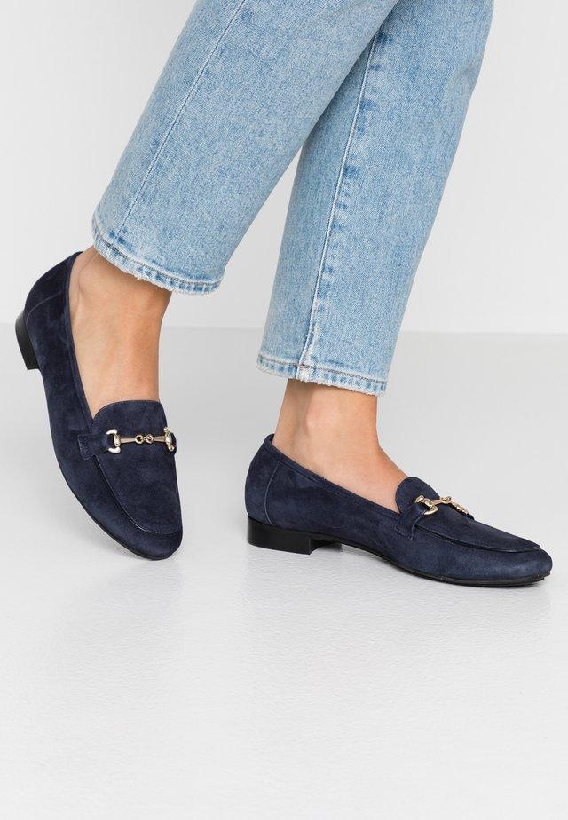 STEFY - Loafers - marine