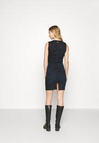 G-Star - LYNN TYPE 30  - Denim dress - worn in nightfall - 2