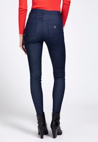 Guess - Trousers - blue - 2